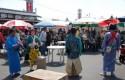 夢広場 春の味覚祭