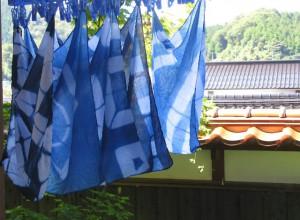 ひしお講座(藍染)①