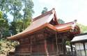 3高野神社本殿